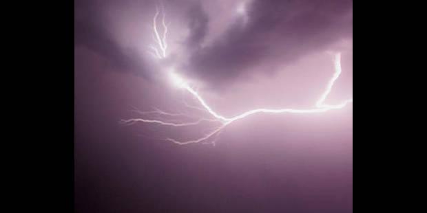 Feu sous contrôle à la centrale électrique de Dilbeek - La DH