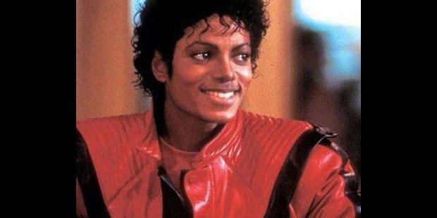 1,8 million de dollars pour une veste de Michael Jackson - La DH
