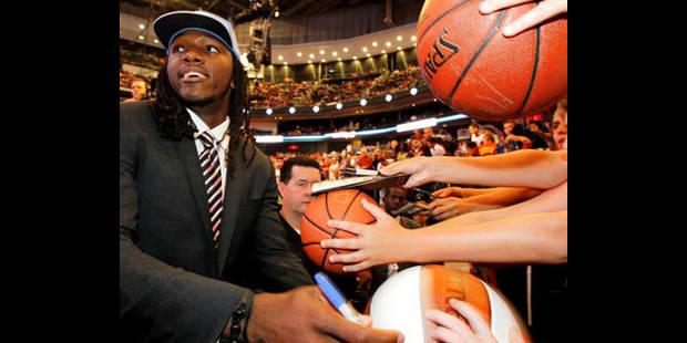 NBA - Dernière réunion pour éviter le lock-out - La DH