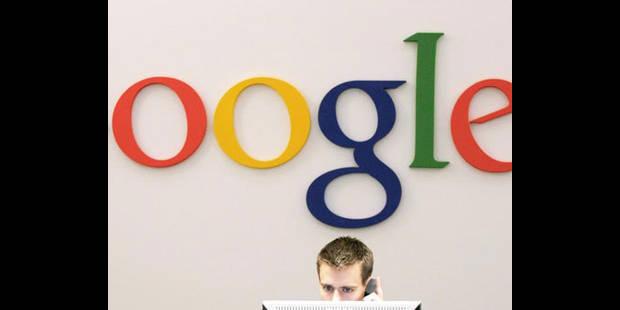 """Google lance """"Google+"""" pour contrer Facebook - La DH"""
