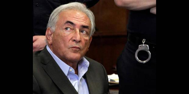 Affaire DSK: les avocats en quête de détails sur le déjeuner avec sa fille - La DH