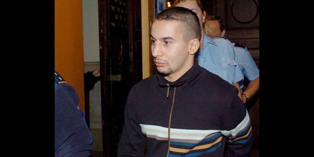 Dix ans de prison pour Benallal - La DH