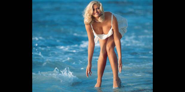 Pas un $ pour les héritiers d'Anna Nicole Smith - La DH