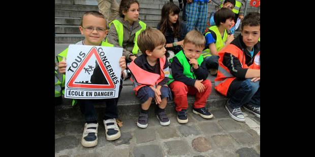 Décret Inscriptions: il reste encore 1.752 places en Région bruxelloise - La DH