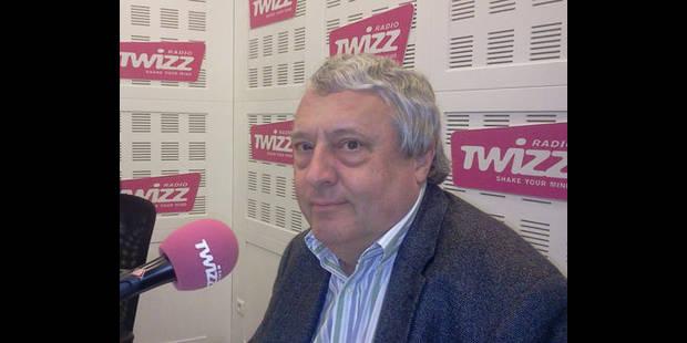 André Boulvin sur Twizz radio : «Il n'y a pas eu une perte de la moitié de l'audience! » - La DH