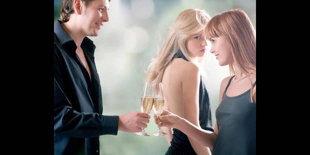 Célibataires wallons et flamands différents - La DH