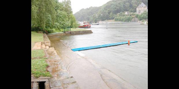 Namur Plage du 1erjuillet au 30août - La DH