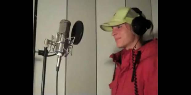 "Petkovic: après la ""Petko dance"", le rap - La DH"