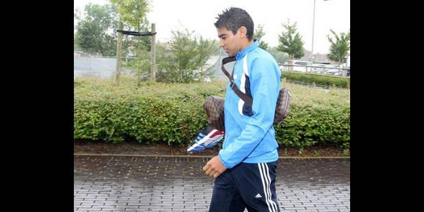 Le FC Bruges veut �tre fix� sur les intentions de Ronald Vargas dans quelques jours