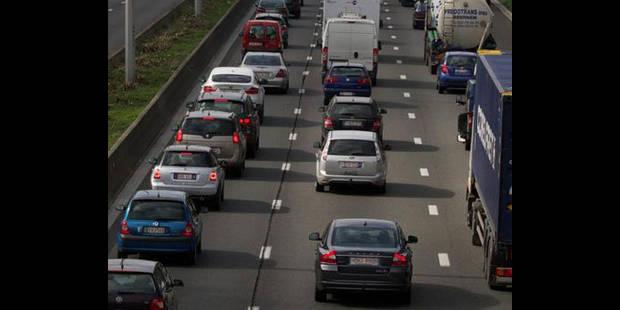 Trois accidents de la route en région liégeoise: 1 mort et 2 blessés graves - La DH