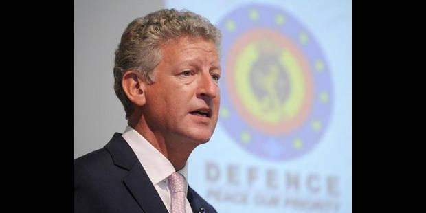 De Crem: la présence belge en Afghanistan jusque fin 2011 - La DH