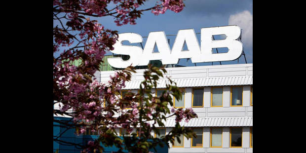 Saab se dit incapable de payer les salaires par manque de fonds - La DH