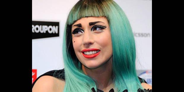 """""""Lady Gaga-san"""" affirme que le Japon est sûr pour les touristes - La DH"""