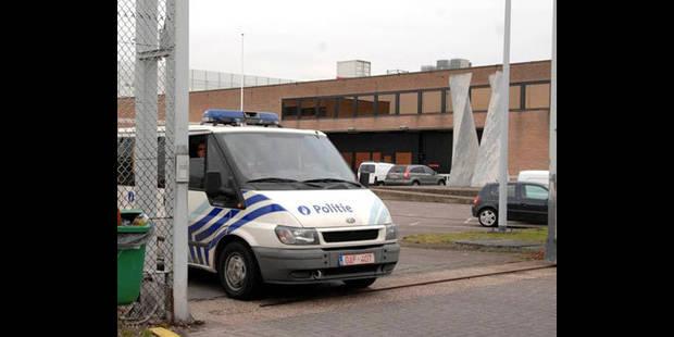 Prison Bruges: rassemblement de soutien dimanche aux grévistes de la faim - La DH