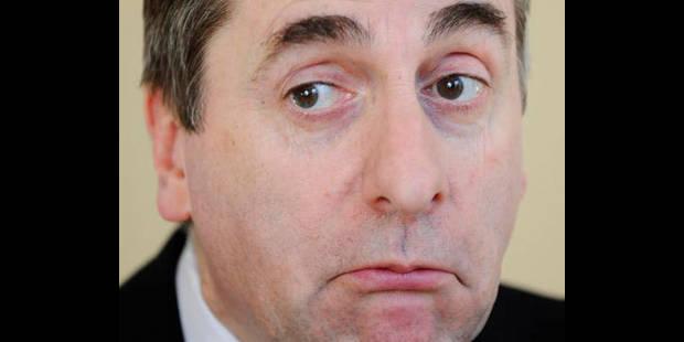 Olivier Maingain noircit encore De Wever, Charles Michel appelle au calme - La DH