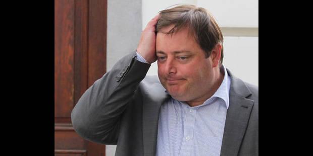 Bart De Wever plaide un front flamand pour des réformes à l'allemande - La DH