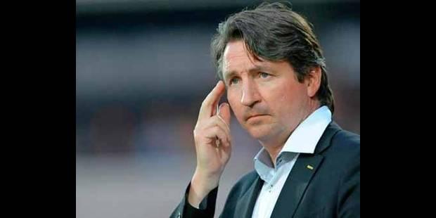Le journal du mercato (31/05) : Sollied de retour à Gand? Un échange Berbatov - Modric? - La DH