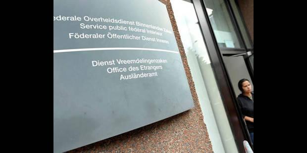 Les Ligues belges des droits de l'Homme condamnent la décision d'expulser des Iraniennes - La DH