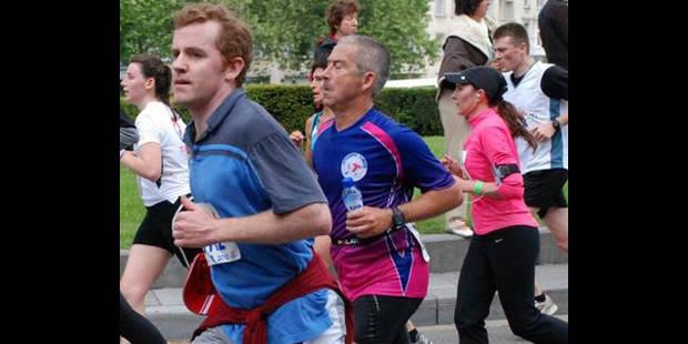Quand un champion  donne ses conseils pour les 20 kms de Bruxelles - La DH
