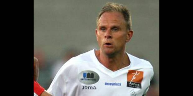 Roulers se sépare de son entraîneur Nico Vanderdonck et de Stefaan Tanghe - La DH