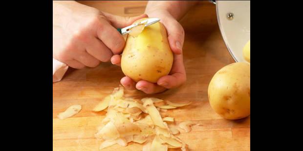 La patate sera � l'honneur