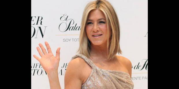 Jennifer Aniston enfin recasée ! - La DH