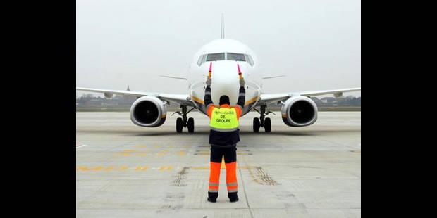 Ryanair: les tests anti-drogues par prélèvement de mèches de cheveux font débat - La DH