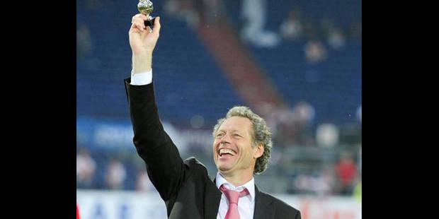 Champion's League : Le Twente de Preud'homme pour le Standard ? - La DH