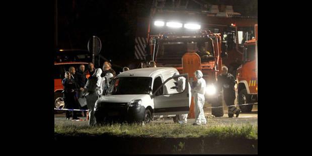 Triple meurtre à Eisden: toutes les personnes entendues en tant que témoins - La DH