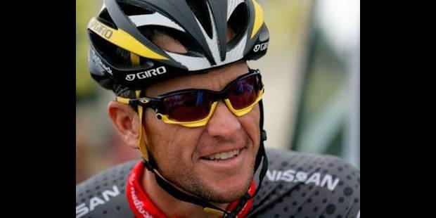 Le responsable du laboratoire de Lausanne nie avoir protégé Lance Armstrong - La DH