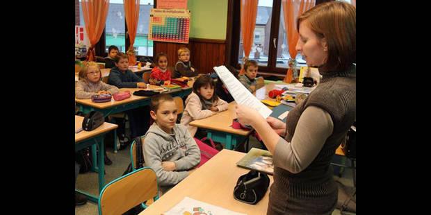 Écoles flamandes à Bruxelles: 2/3 des élèves ne parlent pas néerlandais avec les parents - La DH