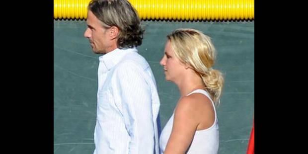 Britney et son mec en pleine rupture? professionnelle - La DH
