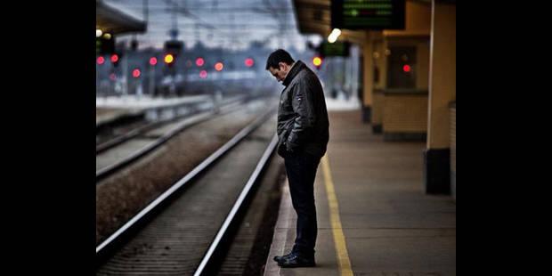 Préavis de grève des conducteurs de train: des problèmes de sécurité déjà dénoncés - La DH