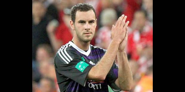 Lecjaks quitte Anderlecht!