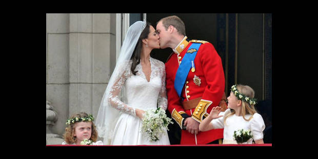 Kate et William se sont dit oui - Revivez les meilleurs moments en vidéo - La DH