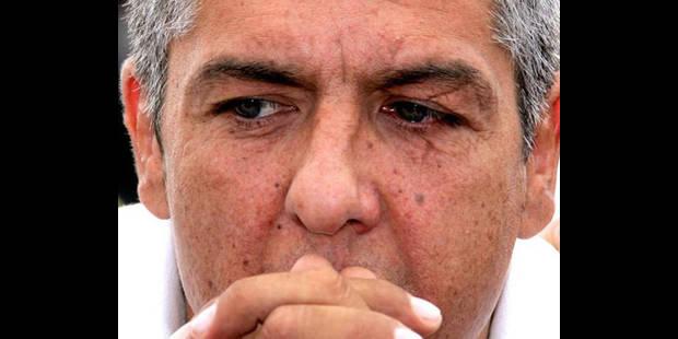 Samy Naceri condamné à 16 mois pour agression au couteau - La DH