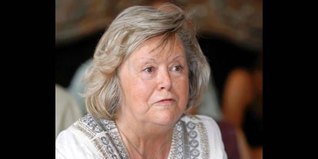 L'hôpital de Huy réclame 27.372 € à Anne-Marie Lizin - La DH
