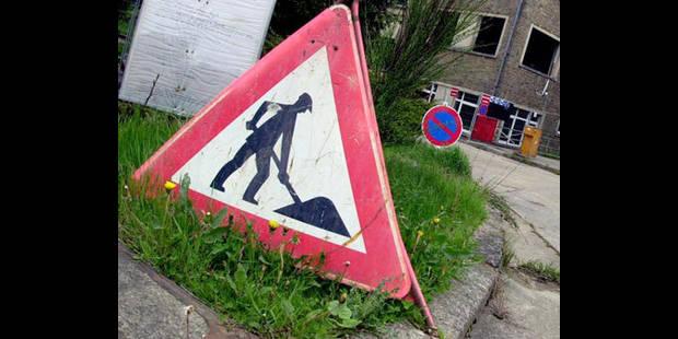 2 ouvriers décèdent sur un chantier à Mons - La DH