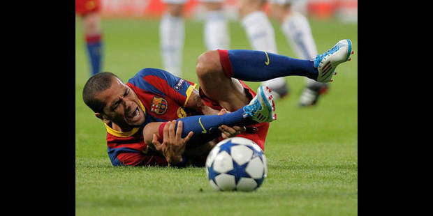 Le Real Madrid porte plainte contre Barcelone devant l'UEFA - La DH