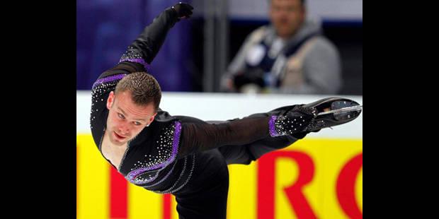 Mondiaux de patinage artistique : Van Der Perren 15e du programme court - La DH