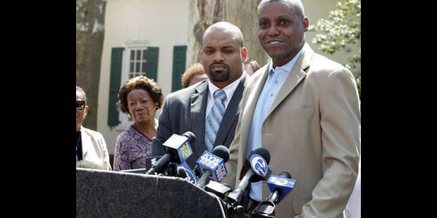 Carl Lewis se voit refuser sa candidature au Sénat - La DH