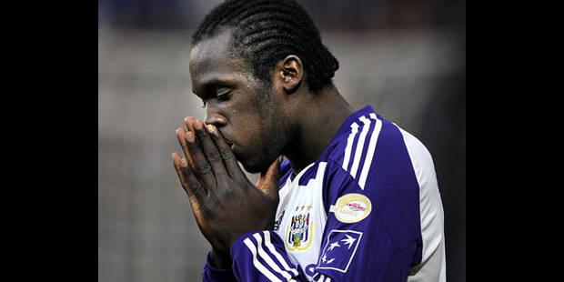 Tottenham et City luttent pour Romelu Lukaku