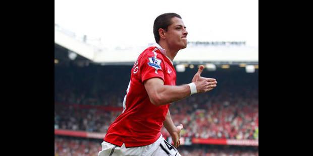 Manchester United garde ses distances avec Chelsea - La DH