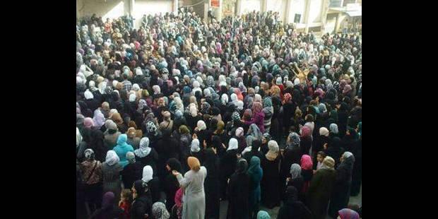 Syrie: au moins 25 morts et pilonnage intensif à Deraa - La DH