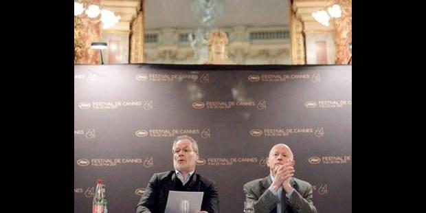 Cannes : 25 oeuvres en lice à la Quinzaine des réalisateurs - La DH