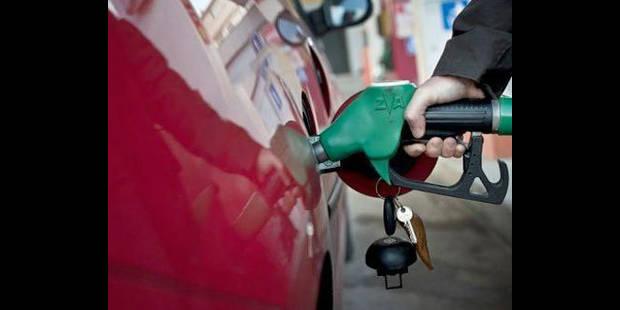 Le diesel et le gasoil moins chers dès mercredi - La DH