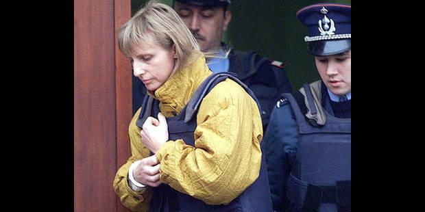 La demande de libération conditionnelle de Michèle Martin plaidée - La DH