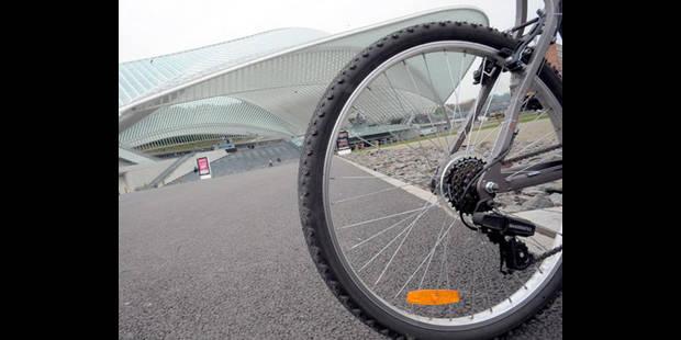 Record de vélos en Belgique - La DH