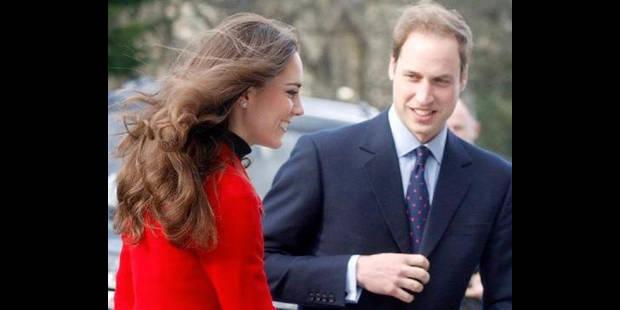 William et Kate, le mariage qui doit réussir - La DH