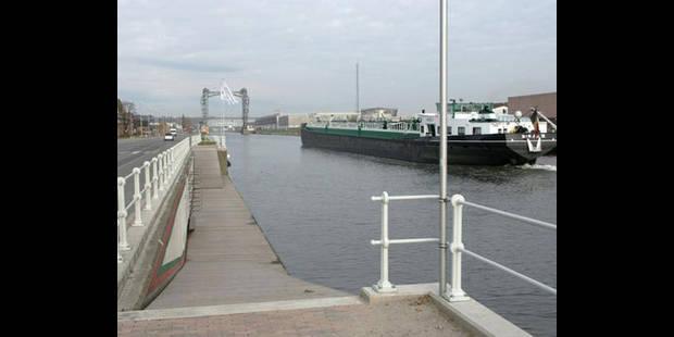Le premier navire en provenance du Japon arrivé en Belgique depuis Fukushima pas contaminé